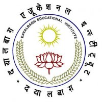Dayalbagh_Educational_Institute_logo