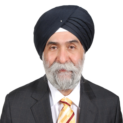 Karan Singh Thakral