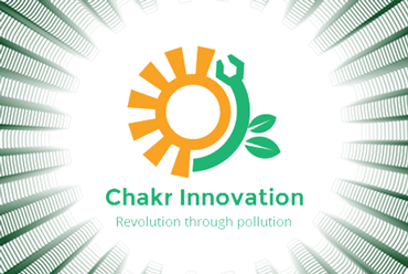 Chakr Innovations