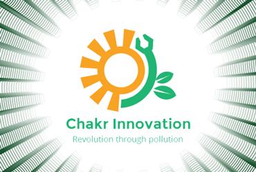 Chakr Innovations