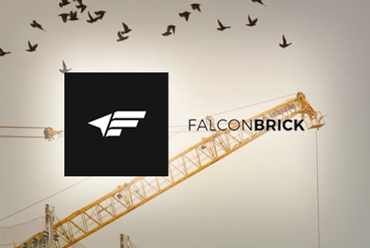 Falcon Brick