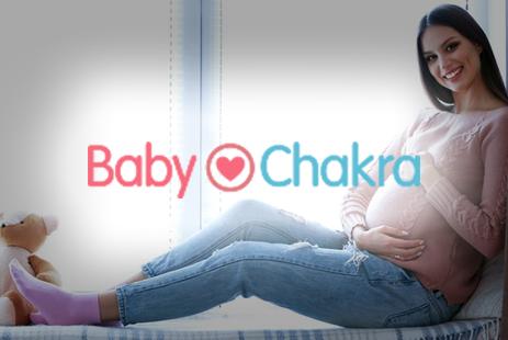 Baby Chakra